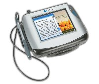VeriFone Mx870